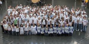 Sauk Rapids Rice High School