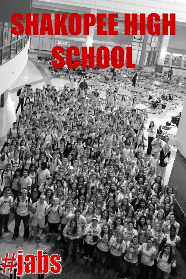 Shakopee+High+School