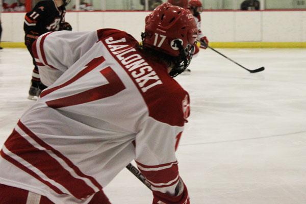 Pond Hockey Tournament raises $50,035 for Jablonski