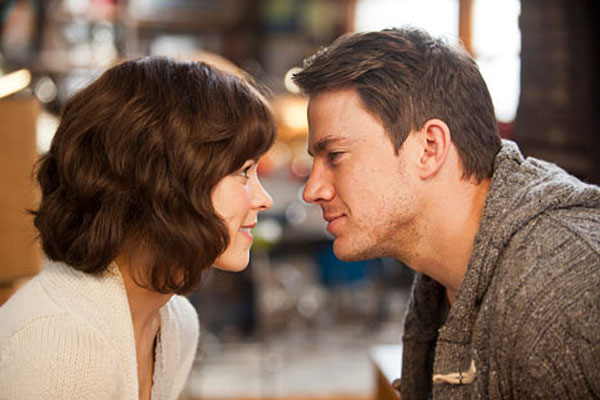 The Vow makes us swoon