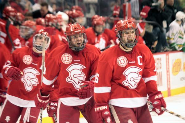 Hockey State Tournament 2012