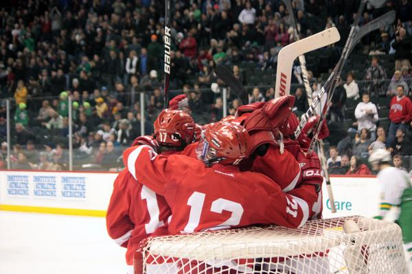 Boys' hockey state championship game preview