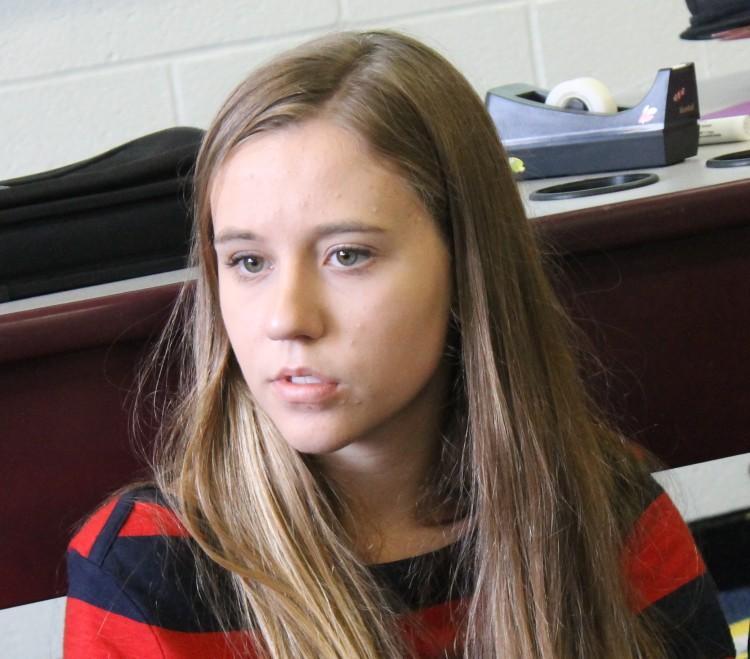 Rachel Frenz