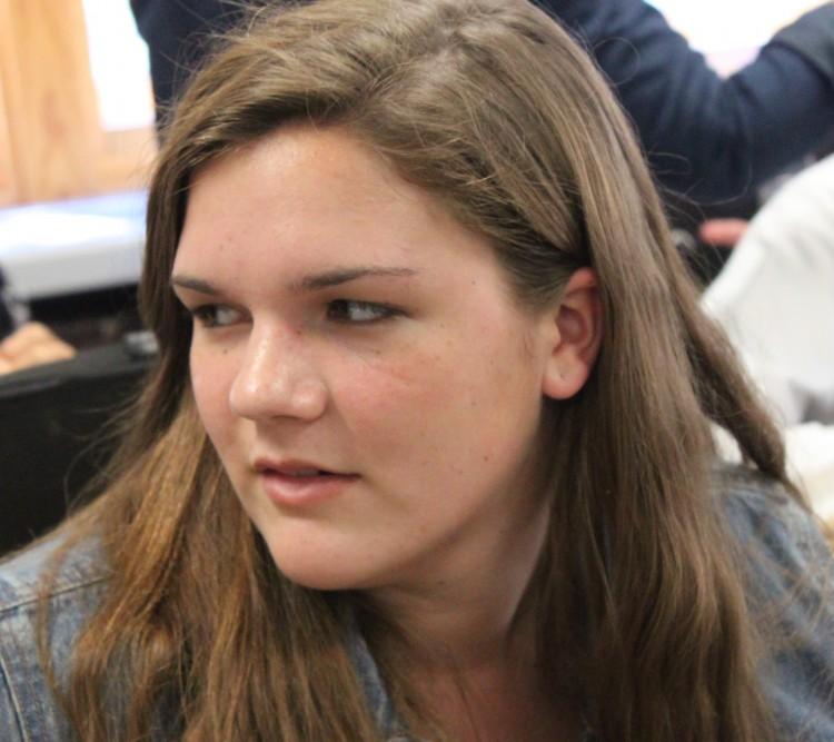 Kathryn Browne