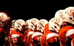 BSM football players helmets are re-certified every two years in order to make sure there are no defects and help prevent players from getting concussions.