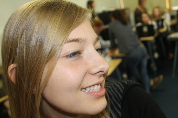 Rachel Zierden