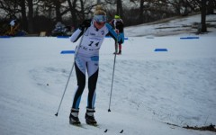Kautzer, a freshman, has now qualified for the Junior Olympic team in nordic skiing after beginning the sport as a seventh grader.