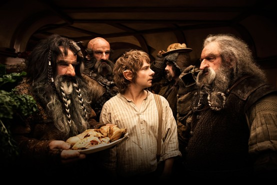 In the first of three installments, Peter Jacksons Lord of the Rings prequel will not disappoint fans of the previously adapted novels by J.R.R. Tolkien.