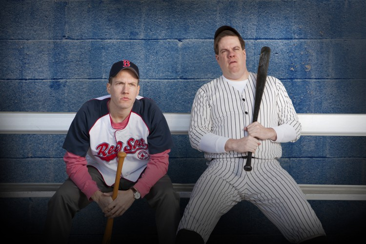 Despite the talented cast, the plot of Park Square Theatre's new musical, Johnny Baseball, falls flat.