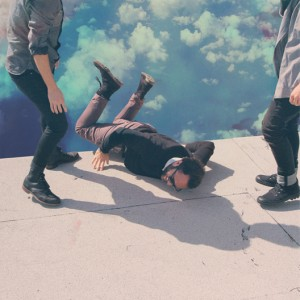 """The Local Natives newest album, """"Hummingbird,"""" has sounds that reflect bands like the Fleet Foxes and Grizzly Bear."""