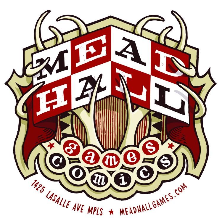 Mead+Hall+Magic+store+sells+games%2C+records+and+comics.