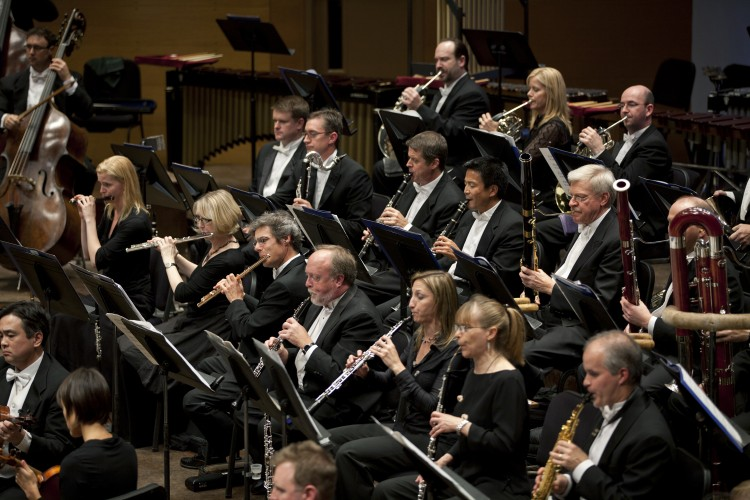 Minnesota Orchestra's Grammy nomination provided brief break in continuing problems with lock out.