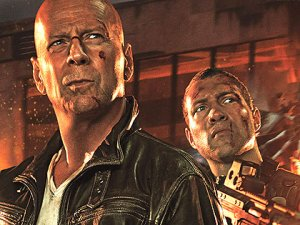 Bruce Willis returns for another