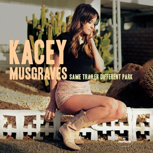 Kacey Musgraves breaks into the country music scene with an album of true country sound,