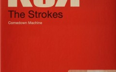 The Strokes's newest album combines their older influences with a newer style previously explored on their fourth album,