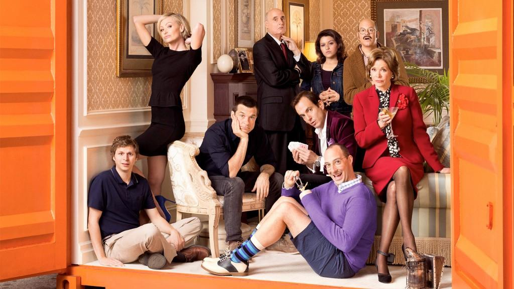 Cult+favorite+%22Arrested+Development%22+is+returning+to+viewers+but+through+a+less+traditional+medium.+
