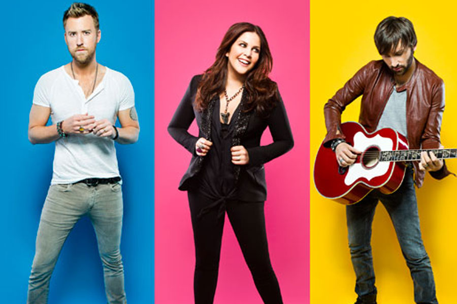 Since their debut album in 2008, Lady Antebellum has been met with critical success and numerous Grammy nominations.
