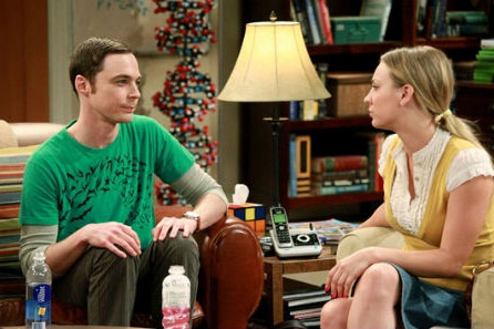 The Big Bang Theory, which returns for a seventh season on September 26,  regularly draws in over ten million viewers.