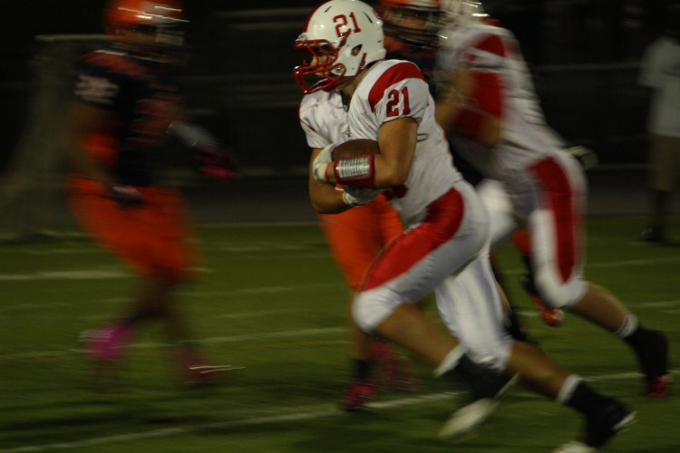 BSM continues their offensive success, outscoring this seasons opponents 138-37.