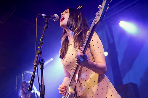 British artist Kate Nash will be at First Avenue on October 30th.