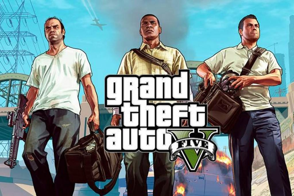 The Grand Theft Auto franchise has been consistently met with criticism due to its violent nature.