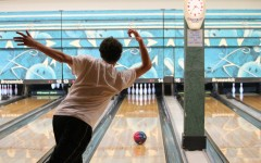 During his career at BSM, Kelly has bowled a perfect game of 300.
