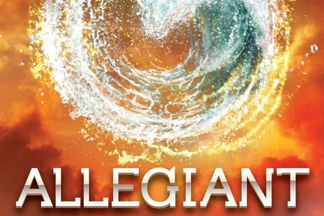 Third book in Divergent series shows character development