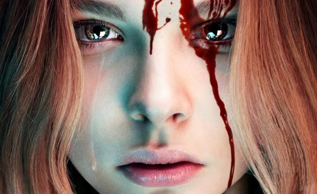 Carrie+falls+victim+to+its+own+sensitivity+and+ends+up+not+frightening+audiences+enough+to+be+a+good+horror+film.
