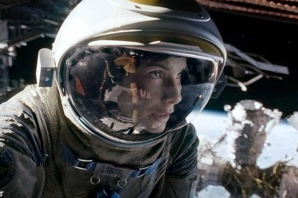 Sandra Bullock delivers the performance of the career in what often amounts to a one woman show.