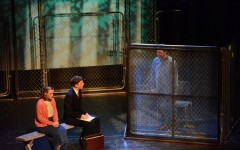 "Theater department performs ""Dead Man Walking"""