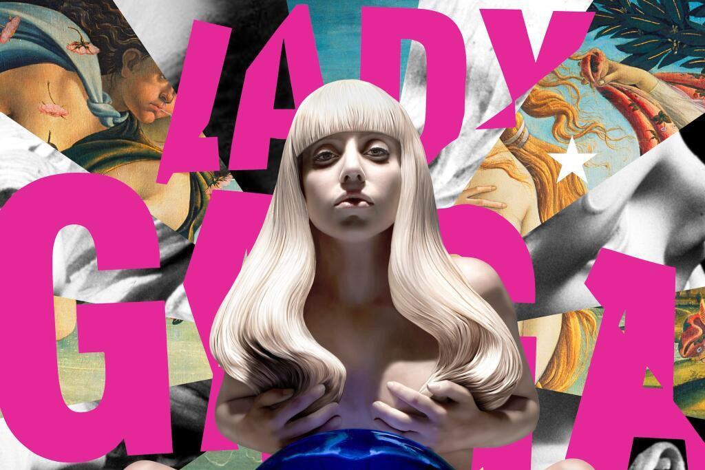 Lady+Gaga+transforms+pop+music+into+art