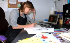 Teachers deal with intense workload as a result of budget cut