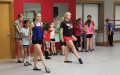 Since the age of ten, Desmond has been a part of the Corda Mor Irish Dance Company.