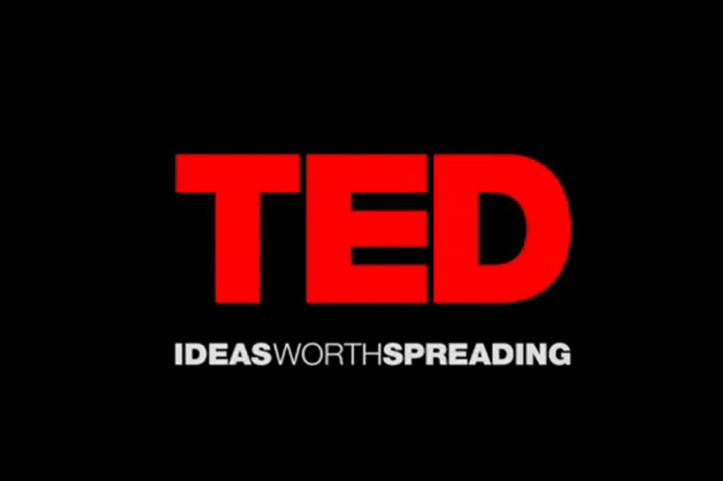 TED Talks educate and inspire