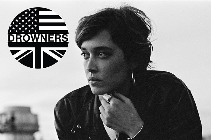 The+Drowner%27s+debut+album+borrows+heavily+from+early+Britpop.