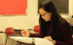 Students explore and challenge themselves through PSEO program