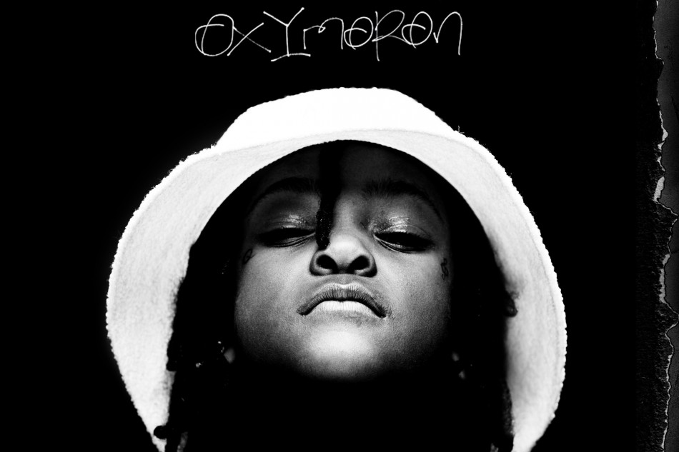 SchoolBoy+Q%27s+sound+uses+strong+imagery+to+tell+a+story.+