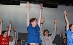 Since his first performance in the BSM eighth grade production of
