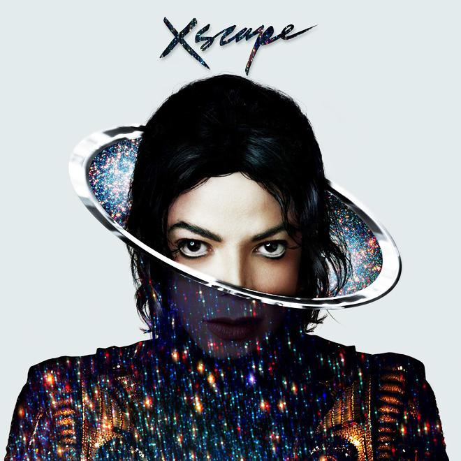Michael+Jackson%27s+%22Xscape%22+debuted+at+No.2+on+the+billboards+on+March+14