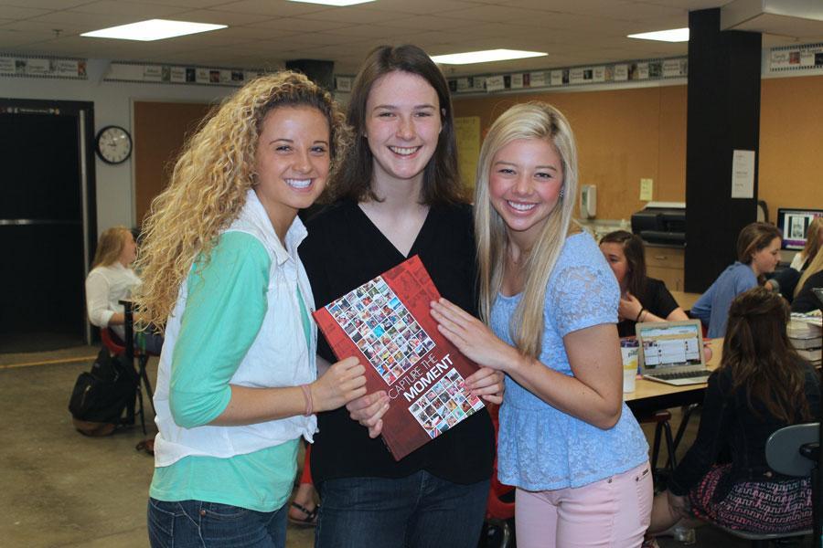 """""""Yearbook, probs"""" –Zoe Cave"""