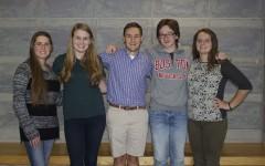 PSAT Commended Scholars named