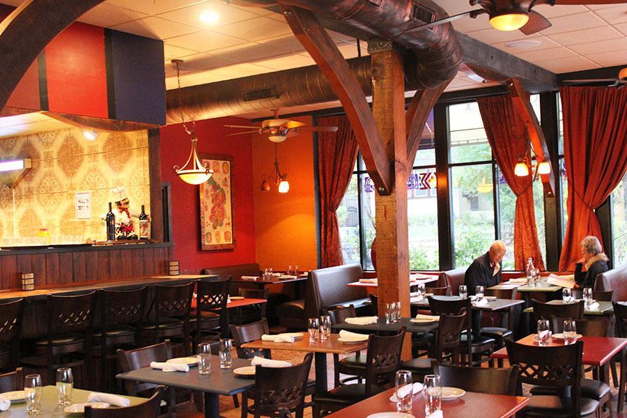 Ruizs is taking Minneapolis Latin cuisine scene by storm, already having opened three successful restaurants.
