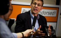 Erik Paulsen, at age 49 is one of the youngest members of Congress.