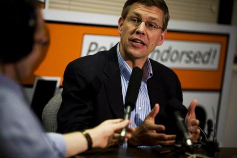 Paulsen seeks a fourth term in the third congressional district