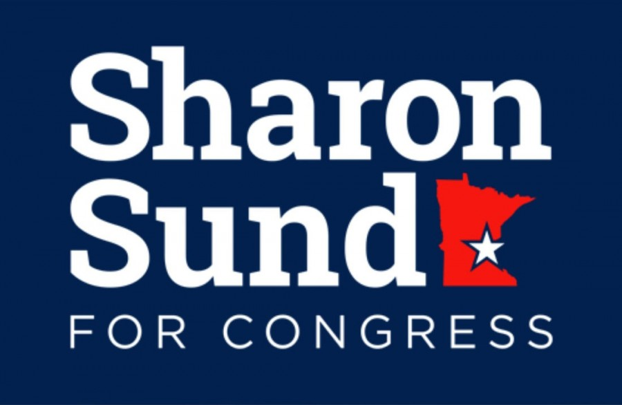 Sharon Sund wants to build an economy that works for everyone.