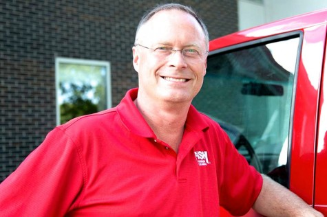 Kirk Stensrud, a small business owner and active community member, looks to serve the people of 48A once again.