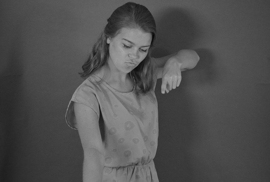 Sofie Madden