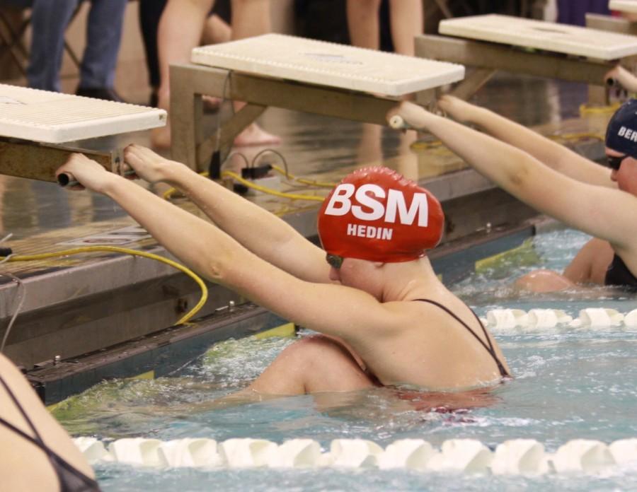 Hedin%27s+efforts+in+the+pool+earn+her+BSM%27s+Athlete+of+the+Week