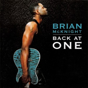 "Brian McKnight's ""Back At One"" carefully and creatively tells how to profess one's love for another."
