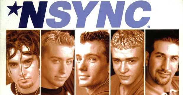 The late 90's and early 00's were home to an era of boy bands, girl groups, and pop stars.